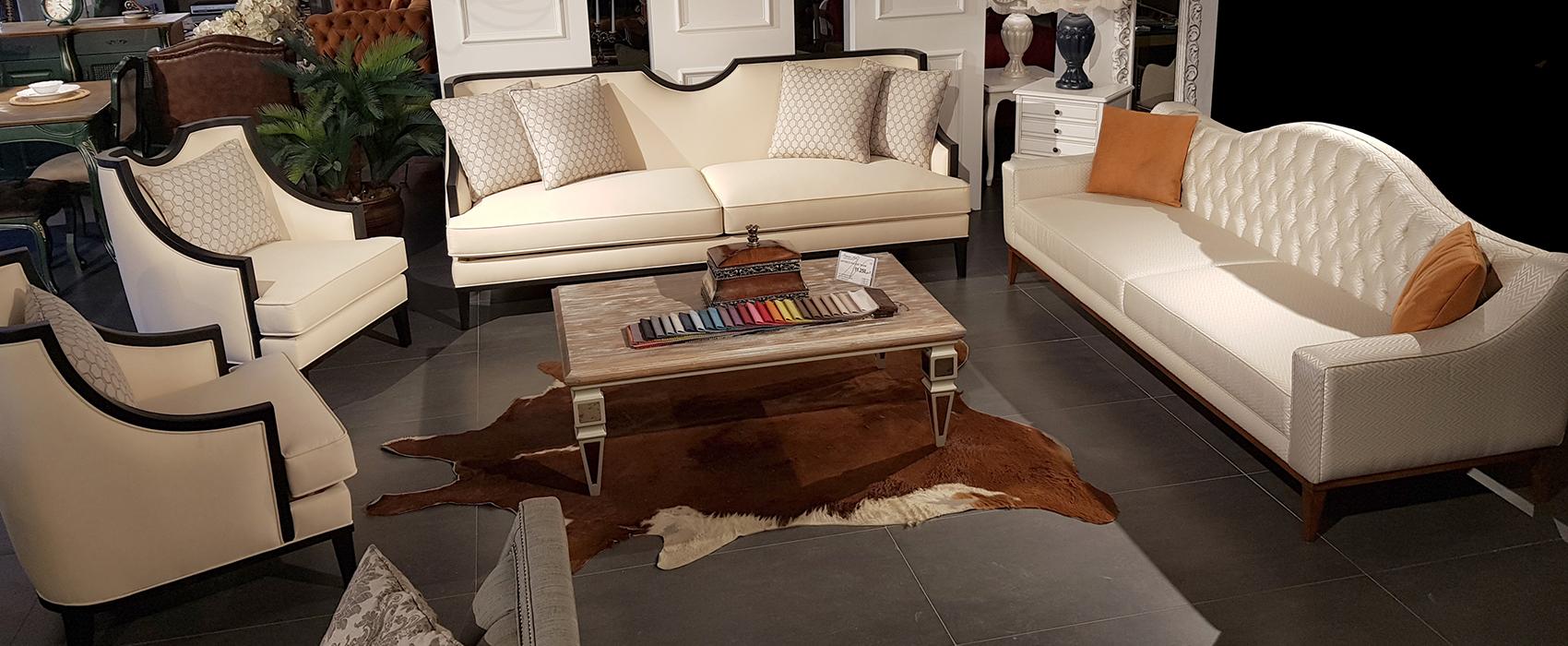 Artdeko Sofa Qatar Sofa Set Artdeco Style