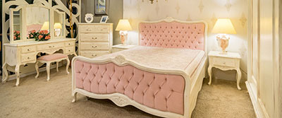Laura Ashley Bedroom Set