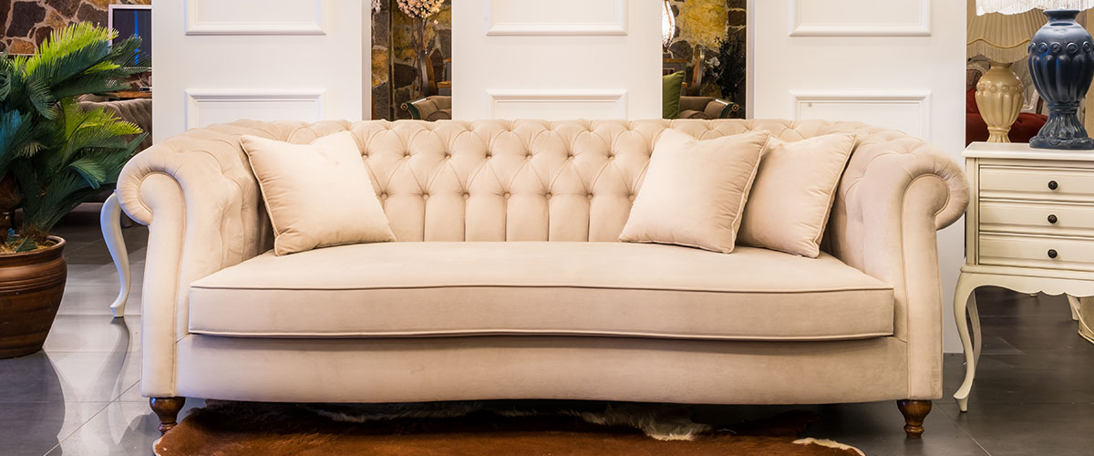 Country Furniture Style | Laura Ashley Chester Sofa Set