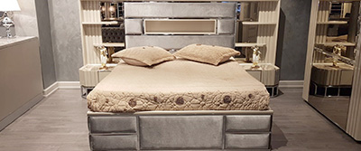 Mirage Bedroom Set